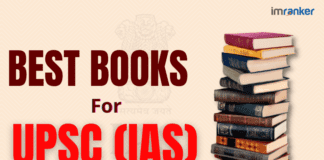 UPSC Book List: Best Books for UPSC (IAS) Preparation - Recommended by Toppers for CSE Mains & Prelims Preparation - imranker